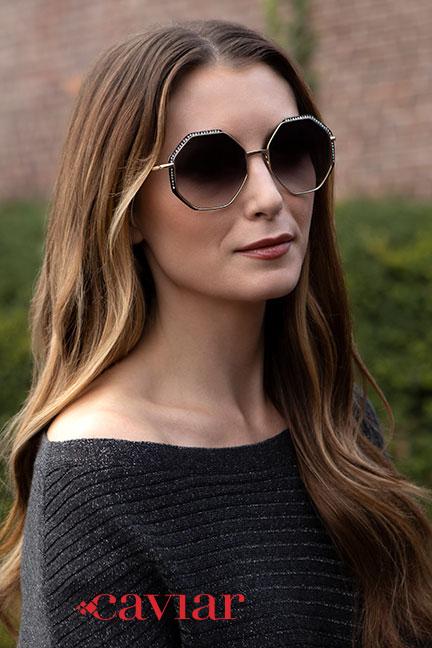 Model #1790 - large sunglasses
