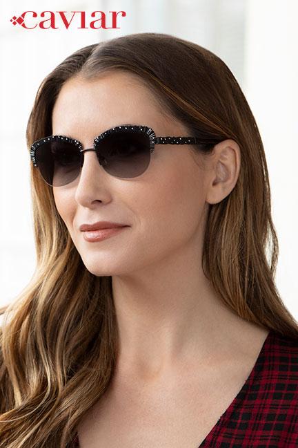 Cavair frames - sunglasses Model #2393
