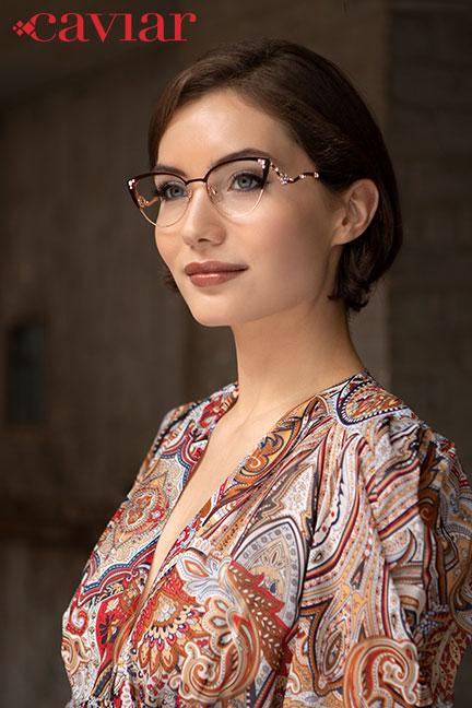 Elegant frames by Caviar - M4899