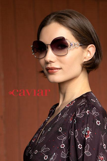 Caviar Frames Model #6884